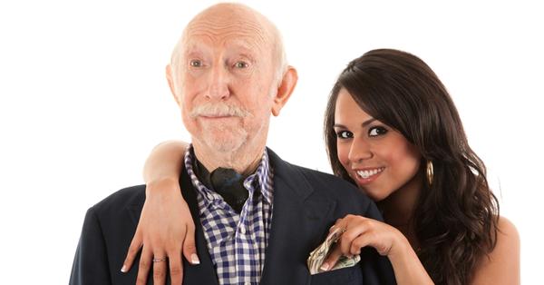 Ανέκδοτο: Παππούς 80 ετών σε Οίκο Αν*χής…