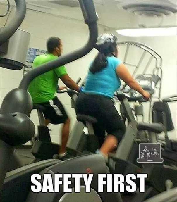 Πάνω απ' όλα η ασφάλεια… #41