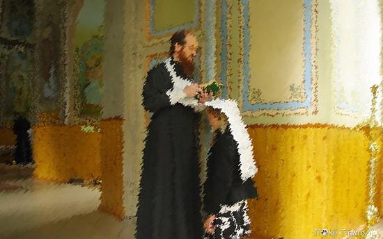 Ανέκδοτο: Είναι ο Παπάς της ενορίας και εξομολογεί έναν σeξομανή…..