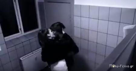 Όταν εκείνος αρνήθηκε να το κάνουν… αυτή του επιτέθηκε και τον άφησε λιπόθυμο! [Video]