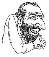 Ανέκδοτο:Ο γέρος Εβραίος