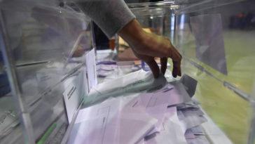 Ανέκδοτο: Οι ψηφοφόροι