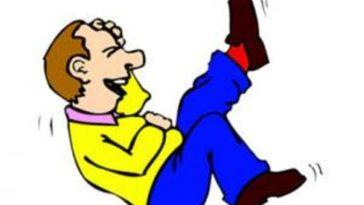 Ανέκδοτο: Οταν αργείς στη δουλειά...