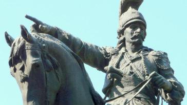 Ανέκδοτο: Ο Γιάννης, ο Μήτσος και το... 1821!