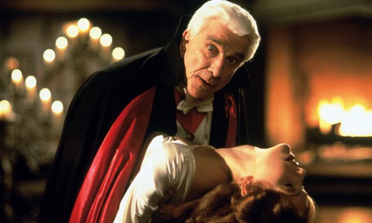 Ανέκδοτο: Ο γάμος του βρικόλακα