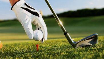 Ανέκδοτο: Το γκολφ και η... αστοχία στο τέλος