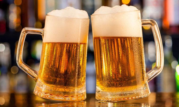 Ανέκδοτο: 87 λόγοι που μία μπύρα είναι καλύτερη από μία γυναίκα