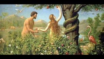 Το ανέκδοτο της ημέρας: Η ζήλια της Εύας και τα πλευρά του Αδάμ