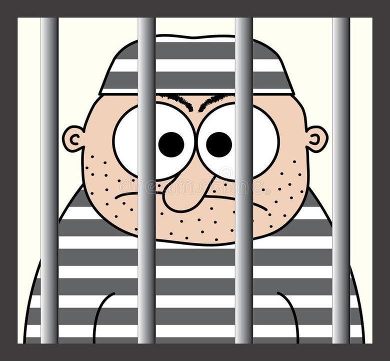 Το ανέκδοτο της ημέρας: Θα είχε… αποφυλακιστεί!