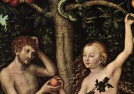 Το ανέκδοτο της ημέρας: Ο Αδάμ κι ο… βατραχάνθρωπος