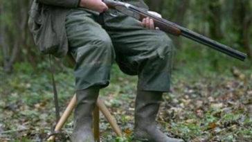 Το ανέκδοτο της ημέρας: Ο κυνηγός και η φλογέρα
