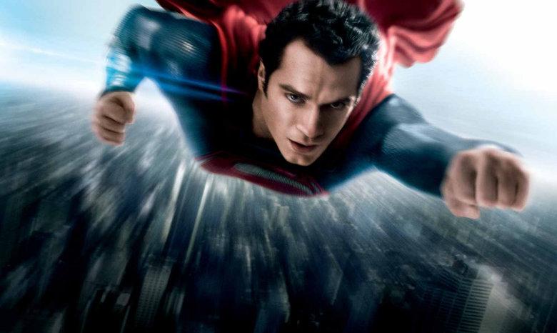 Το ανέκδοτο της ημέρας: Ο Superman μεθυσμένος
