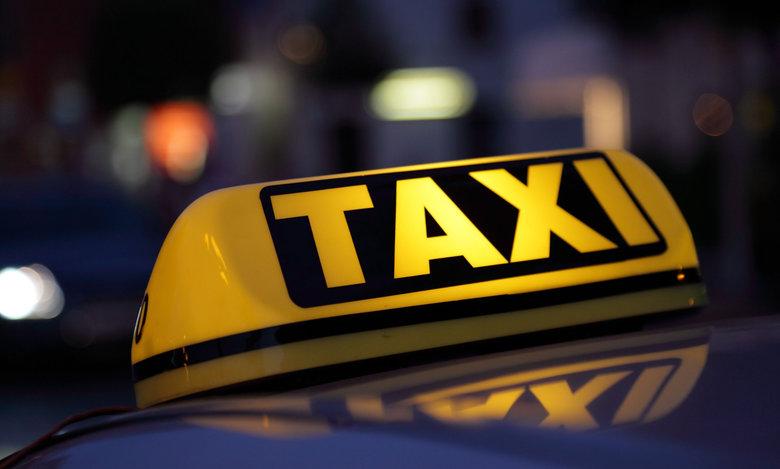 Το ανέκδοτο της ημέρας: Τα… ιπτάμενα ταξί