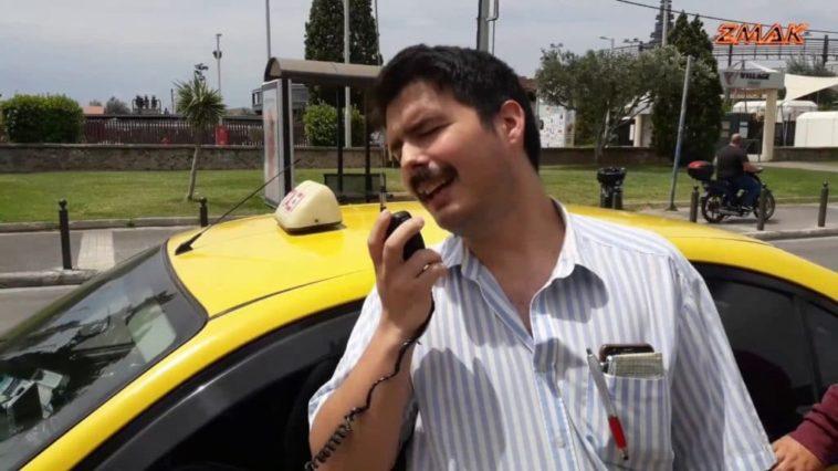 Ανέκδοτο: Ο ταξιτζής και το ζευγάρι ! Τρελό γέλιο