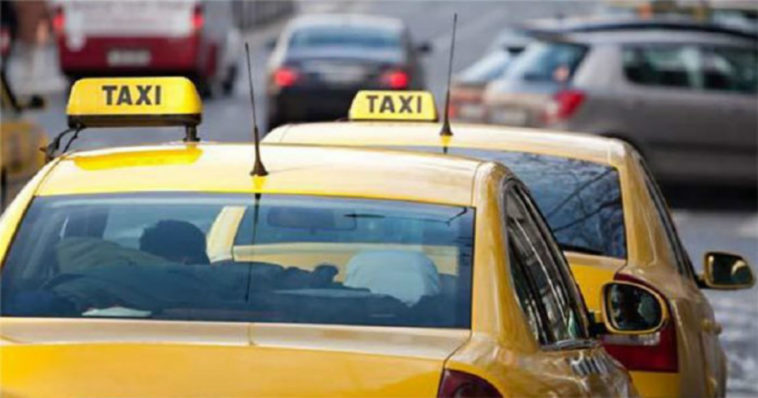 Ανέκδοτο: ο ταξιτζής και ο κερατάς!