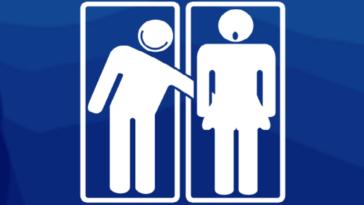 ΑΝΕΚΔΟΤΟ: Άντρας στις γυναικείες τουαλέτες