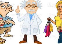 ΑΝΕΚΔΟΤΟ: Ο παππούς, ο γιατρός και η 25άρα γκόμεvα…