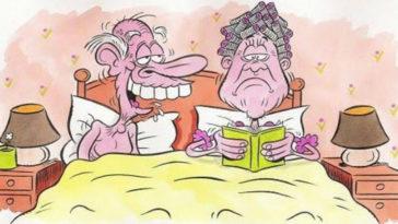 ΑΝΕΚΔΟΤΟ: 40 χρόνια γάμου!