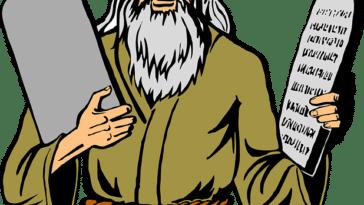 Ανέκδοτο: Έχει ο Θεος τις δέκα εντολές. Πάνε πρώτοι οι Γερμανοι και του λενε… Τρελό γέλιο