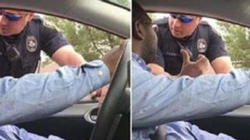 Ανέκδοτο: Ο αστυνομικός και η κλήση ! Τρελό γέλιο