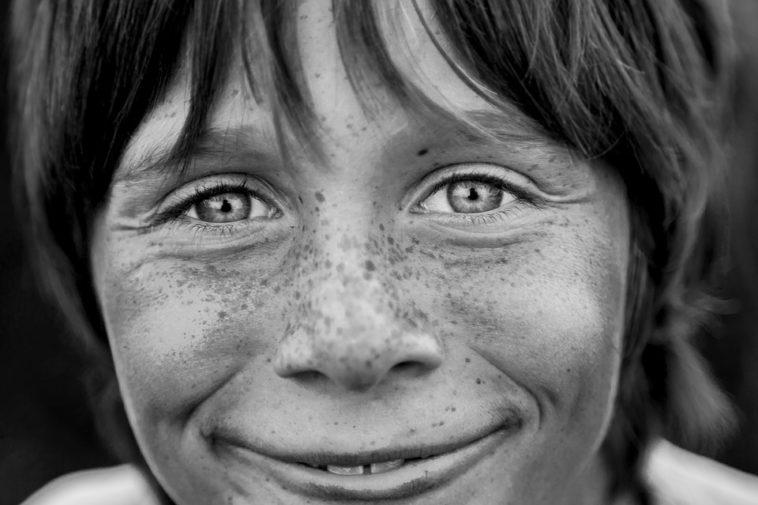 Ανέκδοτο: Το παιδί μίλησε … ! Τρελό γέλιο