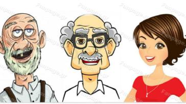 Εικονογραφημένο Ανέκδοτο: Ο Παππούς, η Πιτσιρίκα και ο Γιατρός…