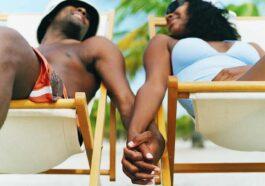ΑΝΕΚΔΟΤΟ: Το ΠΗΔΗΜΑ του ΑΙΩΝΑ. Ηταν ένα ζευγαρι που στην Καραιβική και… Τρελό γέλιο