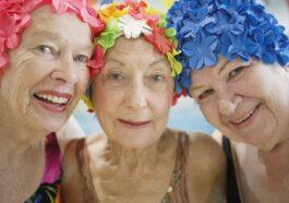 Ανέκδοτο: 3 Γριές συζητάνε για τα γεράματα! Τρελό γέλιο
