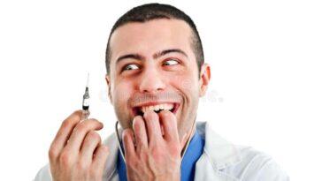 Ανεκδοτο: Πάει TΥΠΟΣ στο γιατρό και του λεει… Αγαπουλα έχεις μόνο 15 ώρες… Τρελό γέλιο