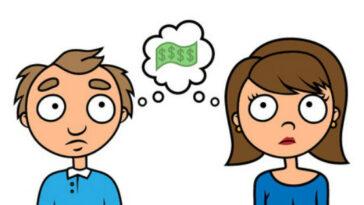 ΣΟΚΙΝ ΑΝΕΚΔΟΤΟ: Όταν ο σύζυγος έβγαλε τη γυναίκα του στο κλαρί λόγω κρίσης!