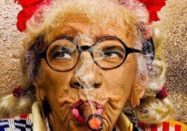 Ανέκδοτο: Ένας έλληνας ένας γερμανός η γριά 85ετών και η 26χρονη πιτσιρίκα …! Τρελό γέλιο