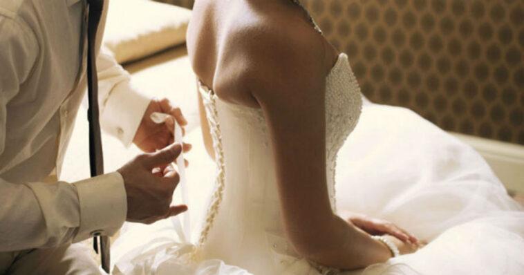 Ανέκδοτο: Το πρωί του γάμου της, η μέλλουσα νύφη θυμήθηκε ότι…