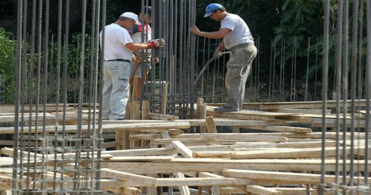 Ανέκδοτο: Ένας Ιταλός, ένας Γερμανός κι ένας Πόντιος δουλεύουν σε μία οικοδομή
