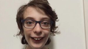 ανεκδοτο 15χρονο