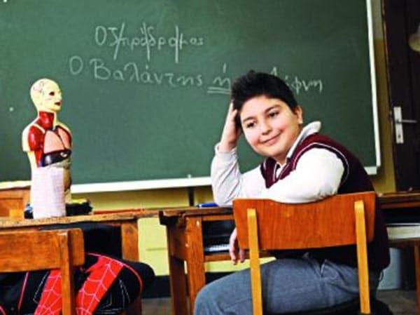 Ανέκδοτο: Στην τάξη του Μπόμπου ο δάσκαλος ρωτάει τα παιδιά να του πουν πιο είναι το πιο γλυκό πράγμα στην ζωή …! Τρελό γέλιο