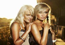 Ανέκδοτο: Η μία ξανθιά λέει στην άλλη ξανθιά φίλη της …! Τρελό γέλιο