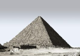 Ανέκδοτο: Η μαγική πυραμίδα …! Τρελό γέλιο