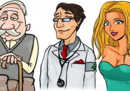 Ανέκδοτο: Νεαρός έπιασε δουλειά σε φαρμακείο, την πρώτη νύχτα εργασίας του το φαρμακείο διανυκτερεύει και τον αφήνει ο Φαρμακοποιός να κάνει τη διανυκτέρευση …! Τρελό γέλιο