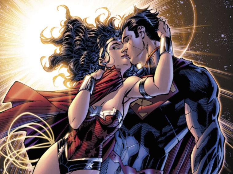 Ανέκδοτο: Ο Superman και η Wonder Woman …! Τρελό γέλιο