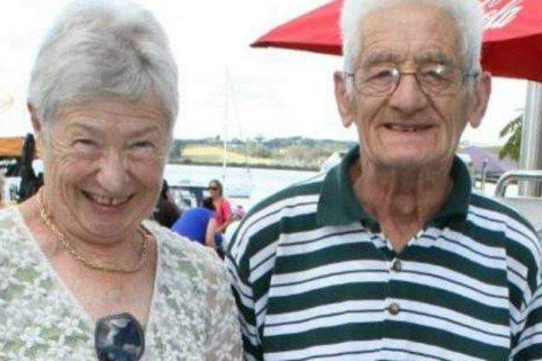 Ανέκδοτο: Ένα ηλικιωμένο ζευγάρι που περνούσε δύσκολα σκεφτόταν πως θα εξοικονομήσει…