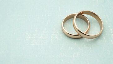 Ανέκδοτο: Μυστικά για να κρατήσει ο γάμος σας
