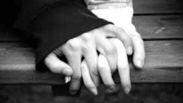 Ανέκδοτο: Οι παντρεμένοι