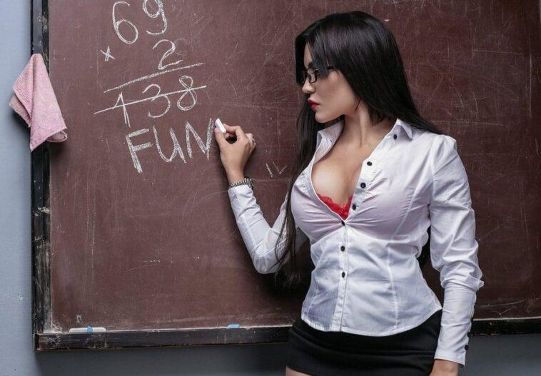 Ανέκδοτο: Ο Μπόμπος και η δασκάλα …! Φοβερό γέλιο