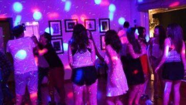Ανέκδοτο: Ο μικρός Τοτός κάνει πάρτυ