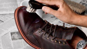 Ανέκδοτο: Τα καινούργια παπούτσια…