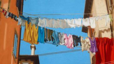 Ανέκδοτο: Το πλύσιμο