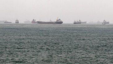 Ανέκδοτο: Το φλερτ στο πετρελαιοφόρο