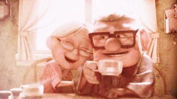 Ανέκδοτο: Ένας παππούς θυμάται να νιάτα του και λέει στη γυναίκα του…