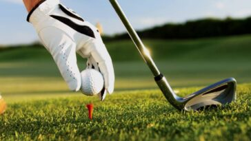 Ανέκδοτο: Για γκολφ