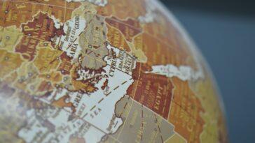 Ανέκδοτο: Μάθημα γεωγραφίας